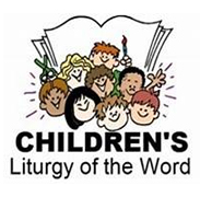 Image result for Children's liturgy of the word